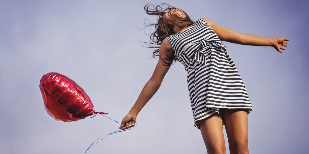 O que te impede de ser feliz?
